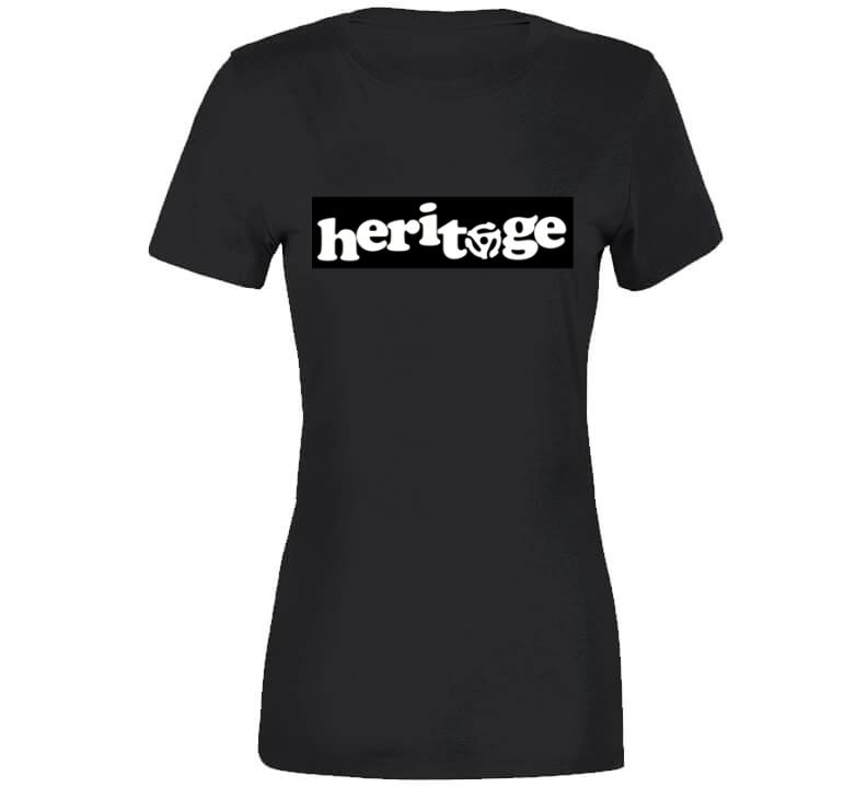 Heritage - Original Ladies Tee