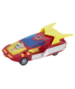 Transformers Autobot Cavalier HOT ROD Action Figure ~ All American Boy A... - $19.94