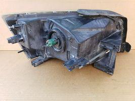 06-09 Mitsubishi Raider Headlight Head Light Lamp Driver Left LH - POLISHED image 6