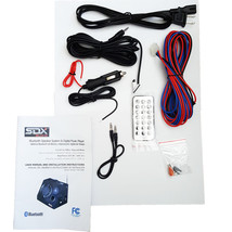 Sondpex CSF-1265 Full Accessories Kit - £15.46 GBP
