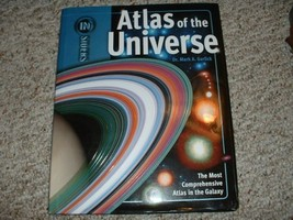 Atlas of the Universe [Hardcover] DR. MARK A. GARLICK image 1