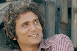 Michael Landon in Little House on the Prairie 1974 portrait as Charles 2... - $23.99