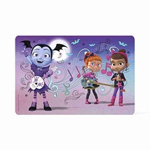 Designs Placemat with Vampirina and Friends Graphics, BPA-Free Plastic - $10.77