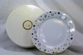 Pampered Chef Celebration Party Boxed Set Of 4 Salad Plates - $9.98