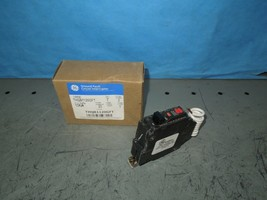 GE THQB1120GFT 20A 1P 240V Bolt On Ground Fault Circuit Interrupter Breaker - $75.00