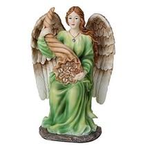 Pacific Giftware Angel of Abundance Prosperity Positive Energy Abundia Angel de  - $35.10