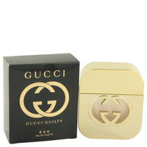 Gucci Guilty Eau by Gucci 1.7 oz 50 ml EDT Spray Perfume for Women New in Box - $59.80
