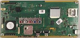 Panasonic TXN/A1SGUUS Main Unit/Input/Signal Board TNPH1001UA