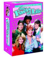 The Facts Of Life - The Complete Series Seasons 1 - 9 DVD Collection New... - $64.00