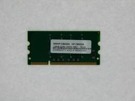 128MB CB422A Memory RAM for HP P2015 P2055 P3005 CP1510 CP2025 CM2320 Pr... - $24.26
