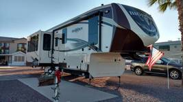 2017 Heartland Big Horn 3575EL Fifth Wheel FOR SALE IN Smithville, MO 64089 - $54,000.00