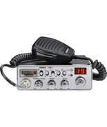 Uniden PC68LTX 40-Channel CB Radio (Without SWR Meter) - $88.46