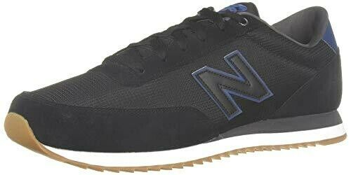 Primary image for NEW BALANCE CLASSIC 501 SNEAKERS TRAINER SPORTS MEN SHOES BLACK SIZE 10 NEW