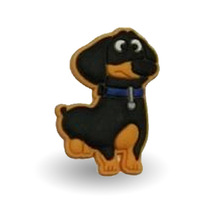 Secret Life of Pets Buddy Hat / Lapel Pin - $6.00