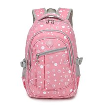 Backpack for Girls Casual Lightweight Shoulder School Backpack Kids Book Bag - $26.99