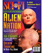 Sci-Fi Entertainment, February 1996 - $7.95