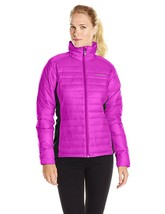 Columbia Women's Plus-Size Powder Pillow Hybrid Jacket M 2X - $84.14+