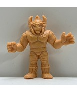 80's Vintage M.U.S.C.L.E. Men #191 Satan king CHINA - $9.99