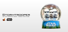 Cosbaby Star Wars Stormtrooper Snow Glove Japan Limited New - $89.56