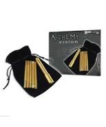 Alchemy Vision - Brass - Mentalism - Magic Makers Inc. - Magic Trick - $38.95