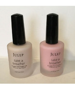 Julep Oxygen Nail Treatment Sheer Ivory & Sheer Pink - $23.36