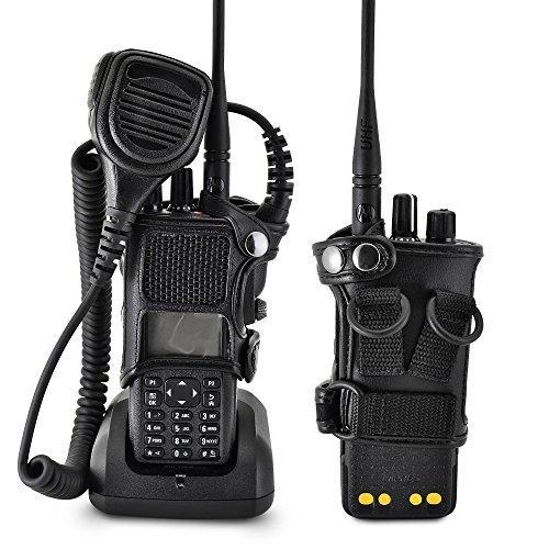 MOTDB PMLN7707AR Motorola Talkabout Two-Way Radio Handlebar Mount Motorola Consumer Radios