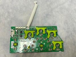 LG Power Control Board Assembly, Keypad EBR84545301 (see description) - $116.93