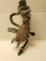 2012-17 Prius 'C' NHP210 EGR Valve 25620-21020 w/ Coolant Cooler 220500-0020 image 2