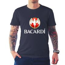 Bacardi Black Cotton Men's T-Shirt - $10.99+