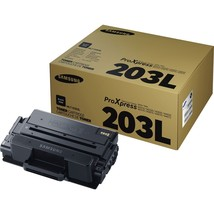 HP Samsung MLT-D203L Toner Cartridge - Laser - High Yield - 5000 Pages -... - $101.81