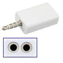 Mini-phone Audio Adapter - $12.38