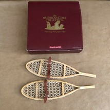 Kirsten Pleasant Co Snowshoes American Girl Doll in box - $54.50