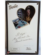 Barbie See's Candy 2001  I Left My Heart In San Francisco 2001 Special E... - $41.99