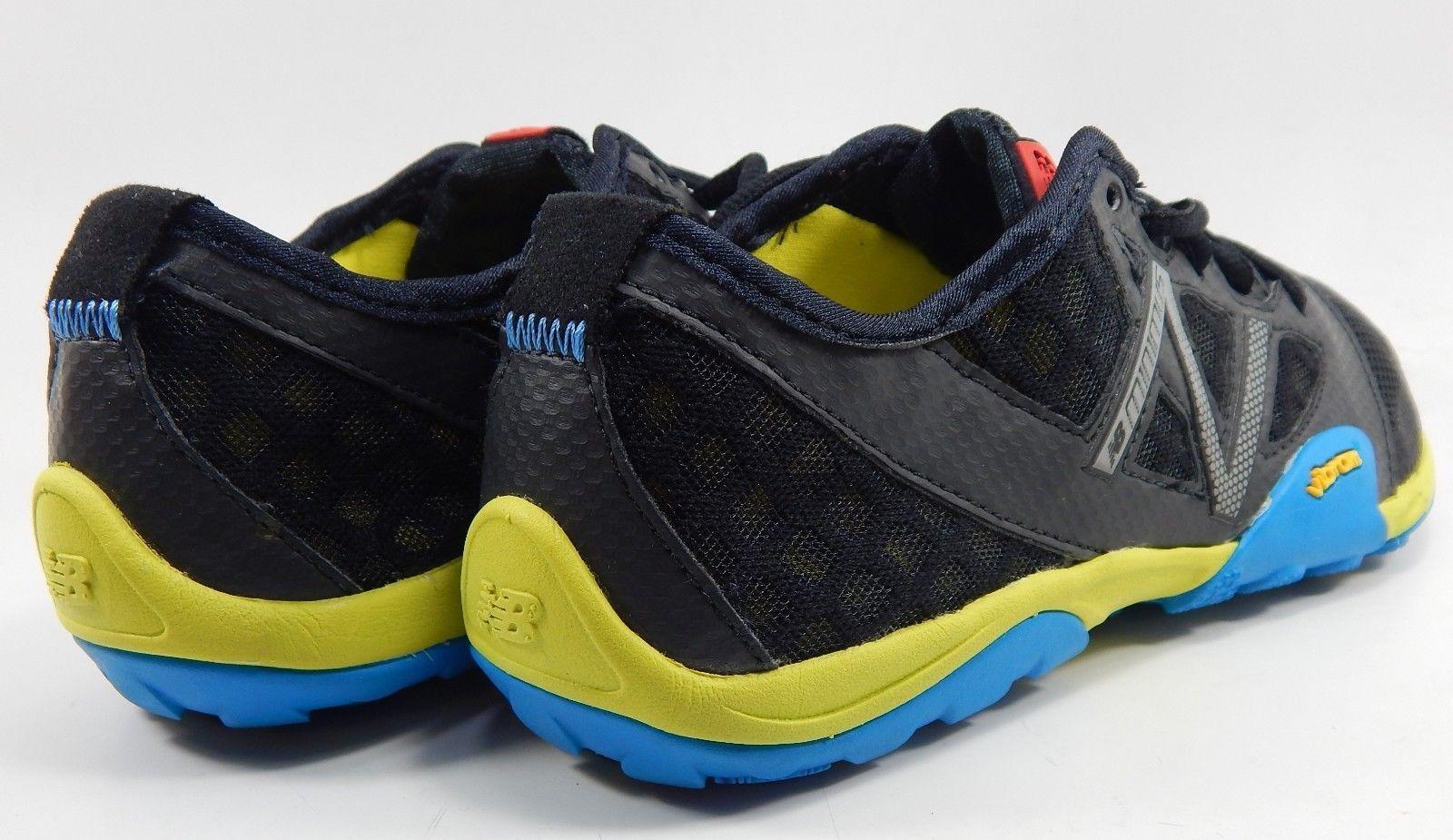 New Balance Minimus 20 Women's Trail Running Shoes Sz US 7 D WIDE EU 37.5 WT20GB