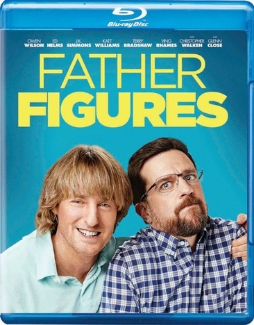 Father Figures (2017/Blu-Ray)