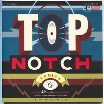 Top Notch Comics 1 Fantagraphics 1998 NM Ethan Persoff - $9.11