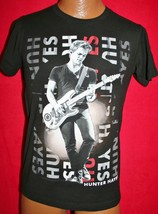 Hunter Hayes 2013 Let's Be Crazy Concert Tour T-SHIRT Adult Small Country Music - $7.91