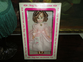 """Ideal Shirley Temple Classic Doll MINT Original Box 12"""" Shes Made To Lov... - $94.64"""