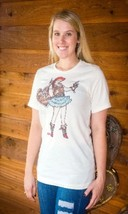 Cowgirl Kim Posse Tee~ Wild at Heart
