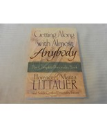 Getting along with Almost Anybody : The Complete Personality Book by Flo... - $7.43