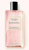 Victoria's Secret Bombshell Fine Fragrance Mist 8.4 fl.oz./250ml NEW - $29.65
