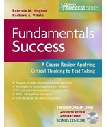 Fundamentals Success: A Course Review Applying Critical Thinking to Test... - $14.01