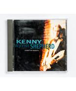 Kenny Wayne Shepherd - Ledbetter Heights - Blues Rock Music CD - $4.25
