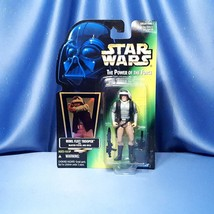 Star Wars Rebel Fleet Trooper with Blaster Pistol and Rifle Action Figure - $12.00