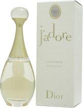 Jadore By Christian Dior For Women. Eau De Parfum Spray 3.4 Ounces - $146.99