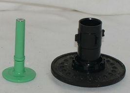 Sloan Water Closet Flushometer Repair Kit Traditional Segment Diaphragm image 4