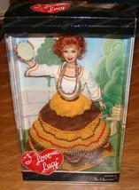 I Love Lucy, The Operetta (Lucille Ball by Mattel, G8057) 2005, Episode 38 - $48.02
