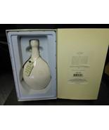 "Lenox Budding Birthstone Porcelain Ivory Vase - May - 6 5/8""H  2006 NEW ... - $24.70"