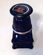 Avon Pot-Belly Stove After Shave Decanter No Contents - $6.93