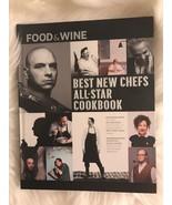 Best New Chefs All-Star Cookbook - $24.75